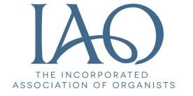 IAO logo