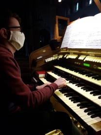Luke Organ